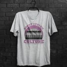 Sound System Culture Reggae Hip Hop Block Street Party Adults T-Shirt All Sizes Cols