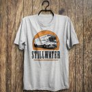 Almost Famous Inspired Stillwater Rock Band Tour Adults T-Shirt All Sizes Cols