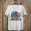 Childish Gambino Inspired This Is America Hip Hop Adults T-Shirt All Sizes Cols