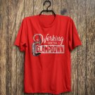 The Clash Inspired Clampdown British UK Punk Rock Adults T-Shirt All Sizes Cols