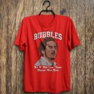 Bubbles Thin Line Inspired By Baltimore TV Show The Wire Adults T-Shirt All Sizes Cols