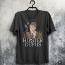 Kramer The Original Hipster Dufus Inspired Seinfeld Adults T-Shirt All Sizes Cols