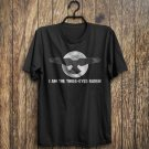 I Am The Three-Eyed Raven Thrones Inspired GOT Game Of Adults T-Shirt All Sizes