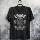 Bloodsport Van Damme Frank Dux 1988 Kumite MArtial Arts Movie Adults T-Shirt All Sizes