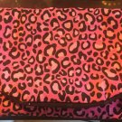 Pink Cheetah Wallet