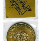 Commemorative Hawaii Dollar
