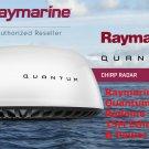 Raymarine | Q24C | Doppler Weather Radar | CHIRP | Doppler Radar | Weather Radar