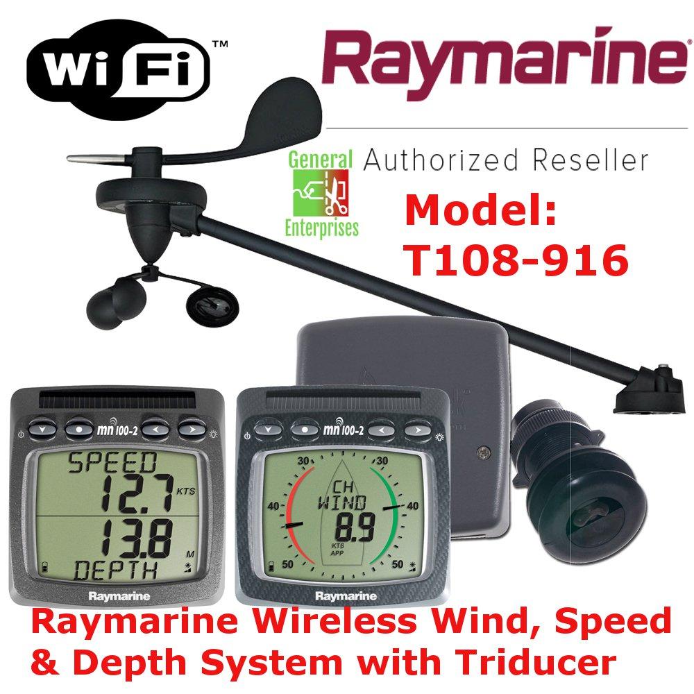 Raymarine | Wireless Weather Station | Weather Instruments | Weather Station