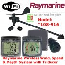 Raymarine | Wireless Weather Station | Weather Instruments | Weather Station