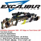 Excalibur Crossbow Assassin 360 | Compound Bow | Bow Hunting | Hunting Gear