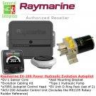 Raymarine Autopilot | EV-200 | GPS Navigation | Boat Parts | Boat GPS Navigation