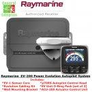 Raymarine | Autopilot | EV200 | GPS Navigation | Marine Electronics | Boat GPS