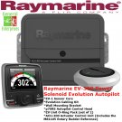 Raymarine Autopilot | EV-300 | GPS Navigation | Boat Parts | SeaTalk | GPS
