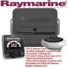 Raymarine | Autopilot | EV-400 | Boat Parts | Boat Navigation | GPS Navigation