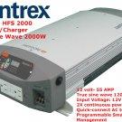 2000 Watt Inverter | Power Inverter | Solar Power Inverter | 12v Power Inverter