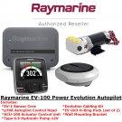 Raymarine Autopilot EV100 | Boat GPS Navigation | Marine GPS | GPS Navigation