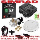 Simrad AP44 | Autopilot | GPS Navigation | Boat GPS | Boat Parts | Marine GPS