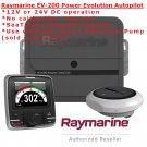 Raymarine Autopilot EV200 | GPS Navigation | Autopilot | GPS Navigation System