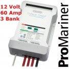 Promariner Battery Charger | Pronautic 1260P | 12v Battery Charger | 12v Charger