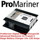 ProMariner Battery Charger | 24 volt Battery Charger | Marine Battery Charger