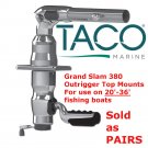 TACO Grand Slam 380 | Outrigger | Boat Parts | Marine Supply | Boat Accessories