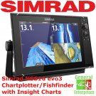 SIMRAD NSS16 EVO3 | Fish Finder | Navionics | Chart Plotter | GPS Navigation