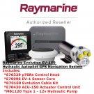 Raymarine Autopilot EV150 | Navigation System | Marine Navigation | Autopilot
