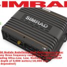 SIMRAD S5100 | Sonar | CHIRP | Fishing Sonar | Depth Finder | Fish Finder