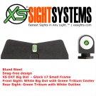 XS Big Dot | XS Sight Systems | XS Sights | Tritium Night Sights | Tritium Sight