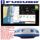 Furuno | NavNet TZtouch2 | Doppler Radar | Weather Radar