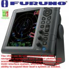 Furuno 1935 | Radar | Chart Plotter | Fish Finder | GPS