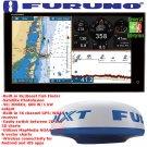Furuno NavNet TZtouch2 | Weather Radar | Doppler Radar