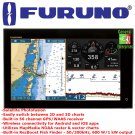 Furuno NavNet TZtouch2 | GPS | Chart Plotter | Fish Finder