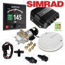 Simrad AP44 Bundle | Autopilot | GPS | Navigation | Radar