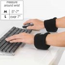 WristEase | Wrist Rest | Ergonomic Wrist Support | Carpal Tunnel Syndrome | Pain Relief