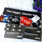 Best Cards Against Humanity Combinations Expansions 1-6 13 Mini Packs Storage Case