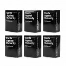 Cards Against Humanity 1st to 6nd Expandsion Board Games Birthday Gift Idea
