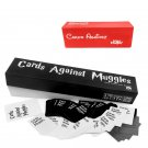 Harry Potter Cards Against Muggles Boardgame Cards + Cards Against Disney Red Box