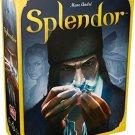 Splendor Board Game Cards Large Box