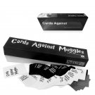 Cards Against Disney Black Box+Harry Potter Cards Against Muggles Boardgame Cards