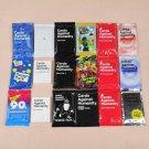 Cards Against Humanity Mini Pack 18 Packs Set