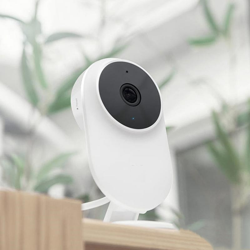 Smart Baby Monitor Baby Camera Detect Temperature 1080P Mini IP Camera Infant WiFi CCTV Camera