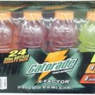 Gatorade X-Factor Variety (24 Pack)