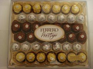 Ferrero Rocker Prestige Pack