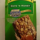 Nature Valley Granola Bars- Oats and Honey (96 bars)