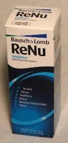 Bausch & Lomb Renu (16 oz. Bottle)