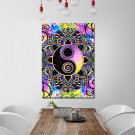 1 Panel HD Printed Magical Balance Posters Pictures Wall Art Canvas Painting-With Framed