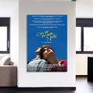 1 Panel HD Printed Call Me By Your Name Posters Pictures Wall Art Canvas Painting-With Framed