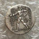 Type:#32 Greek Coins Irregular Size