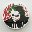 Joker Head Batman Western Cowboy Men Belt Buckles Fit 4cm Wide Belt